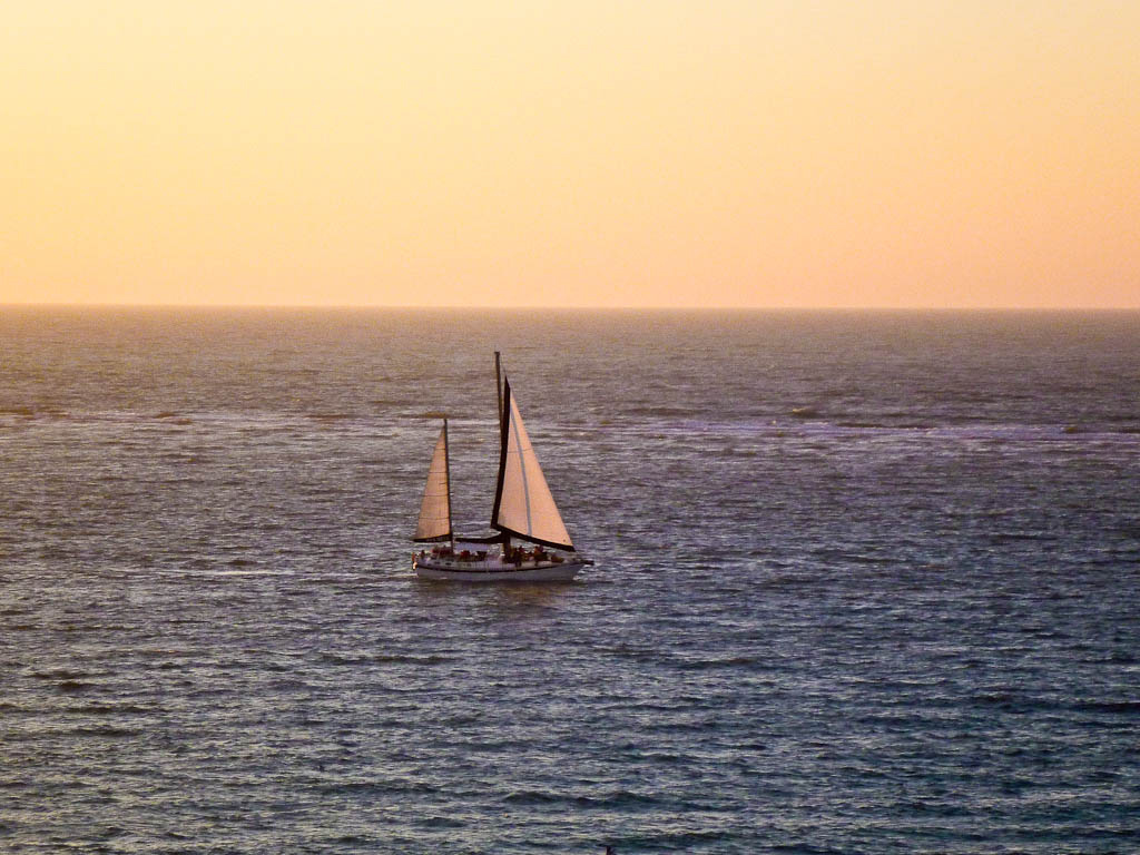 sailboat by flickr user fritzmb