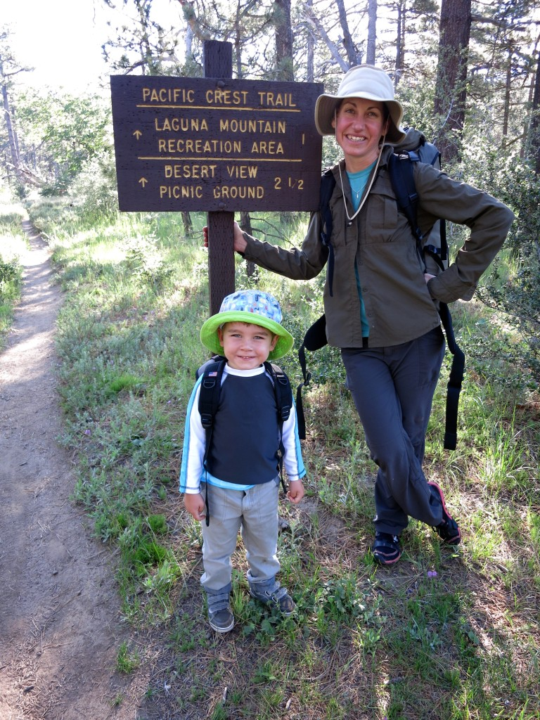 Kid-Hikes-PCT-Mt-Laguna 23