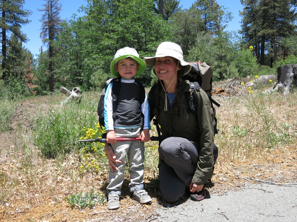 Kid-Hikes-PCT-Mt-Laguna 3