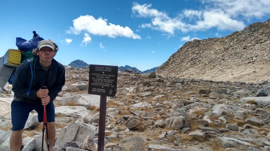 Bishop Pass